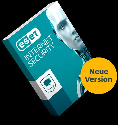 Eset - Sicherheitssoftware