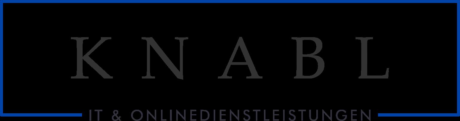 Logo Knabl