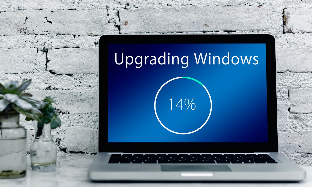 Windows 10 Installationsservice um €70,-
